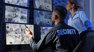 Different types of Security Guard Jobs