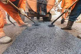 What Is A Paving Contractor's Liability?